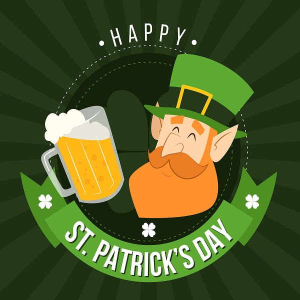 St Patrick's Day Coupon Codes | Deals & Sale