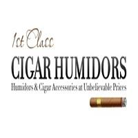 1st Class Cigar Humidors