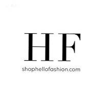 Shop Hello Fashion