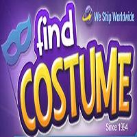 Find Costume