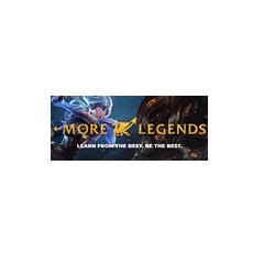 More Legends